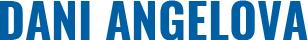Dani Angelova - Logo